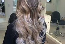 Blonde / Blonde shades I like