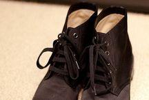 I Deserve New Shoes