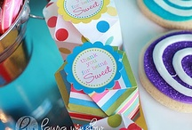 Kids' Birthday Party Ideas