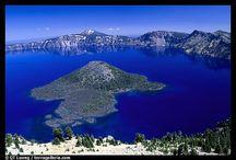 Oregon / Places around Salem and Oregon / by Debbie Cox