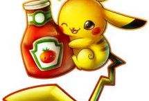Pokemon / Pokemon - it's a way of life <3
