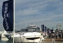 2015 Southampton Boat Show / The UK's largest on-water boat show. / by boats.com