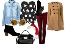 Winter Clothes / Life Style