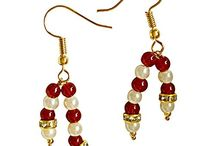 Bollywood Inspired Daily Wear Women Earrings