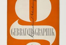 Typeography / by hand or by pixel