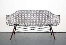 Chaise Design / Découvrez les plus belles chaises de designer ainsi qu'une sélection de mobilier contemporain.