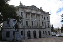 COLONIA, URUGUAY / Colonia, Uruguay