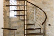scala per casa