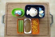Kiddos / Kids lunch ideas