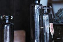 Drunkken Bottles
