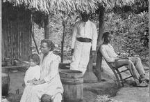 Panamanian History
