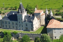 French Chateau weddings / Think France and Weddings, wine, cheese, sunflowers, lavender, sun, champagne, gastronomic delights.