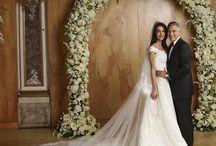 Famous Celebrity Weddings