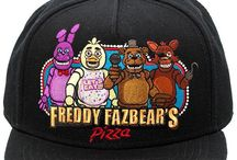 Geek Apparel & Accessories! / T-shirts, caps, hats and wallets of your favourite movies, TV series and games.