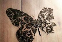 tattoo motte