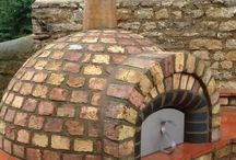 Pizza Oven. My choice
