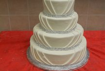 Wedding Cakes / Our Favorite Wedding Cakes