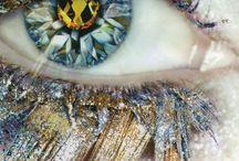 Color / GLITTERY / by Lindsey Pisarcik