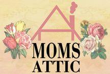A Mom's Attic