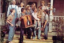 The Waltons / by S. Christensen
