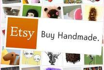 Etsy-related articles:  tips, info, etc.. / by Susie Carranza Studio