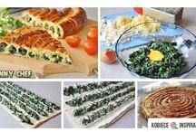 kuchnne inspiracje