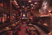 Diseño del restaurante