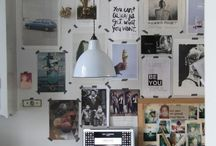 Office | e n v y / Work space inspiration