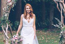 INSPIRED // Wedding Arbours
