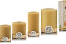 Kirra Beeswax Candles / Our Beeswax Pillar Candles are made from some of the finest Australian Beeswax. We put a lot a passion in our hand made candles to give you the best quality candle.