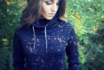2013 New Womens Fallwear / Hey ladies, stay warm on these fall days with some of our new sweaters, fleece's and more!