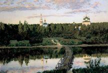 Art > Russian