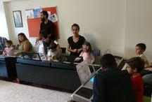FAREdoO Çocuk Dünyası / Çocuk Üniversitesi