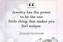 Jewelry Quotes - JewelOnFire