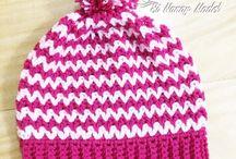 vaughn stitch hat