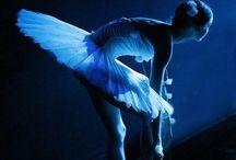 Beautiful Dance / by Shayna Broussard