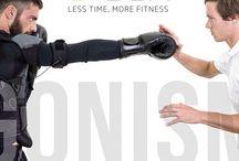 Ween Nichelino / Ween Nichelino sistema di allenamento con EMS...