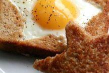 kinderen ontbijt
