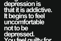 Depression Disease Illness Sickness Remedy