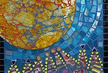 mosaic / by Ginger Strain