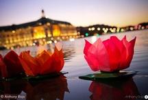 """Bordeaux """"le port de la lune"""" / Bordeaux une ville ouverte sur le monde du voyage et de la culture , une ville magique !!!"""