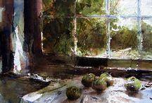 David Tress - 'Windows'