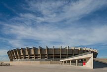 Bath Stadium