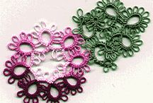 Tatting / by Mihaela Oprea