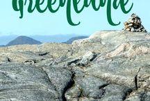 Travel Greenland