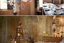 Decorations / by Suzanne Cork