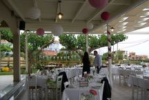 Reception tables / ideas for table designs/themes