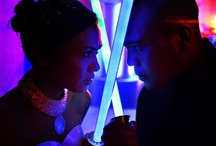 Star Wars Themed Wedding Ideas :)