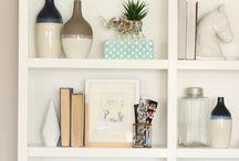 Shelfs organisations