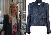 The Crazy Ones TV Fashion